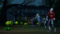 The Sims 3: Supernatural screenshot 5