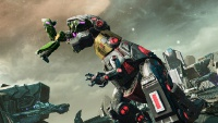 Transformers: Fall of Cybertron screenshot 11