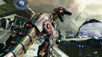 Transformers: Fall of Cybertron screenshot 12