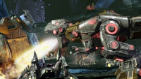 Transformers: Fall of Cybertron screenshot 13