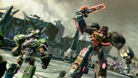Transformers: Fall of Cybertron screenshot 14