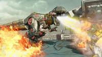 Transformers: Fall of Cybertron screenshot 15
