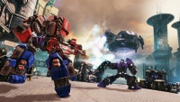 Transformers: Fall of Cybertron screenshot 4