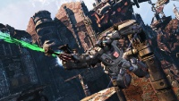 Transformers: Fall of Cybertron screenshot 8