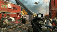 Call of Duty: Black Ops II screenshot 10