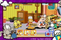 Garfield's Defense (Attack of The Food Invaders) screenshot 3