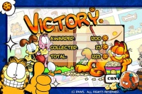 Garfield's Defense (Attack of The Food Invaders) screenshot 4