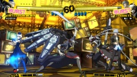 Persona 4 Arena screenshot 10