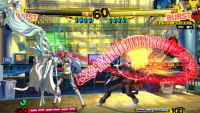 Persona 4 Arena screenshot 14