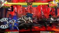 Persona 4 Arena screenshot 18
