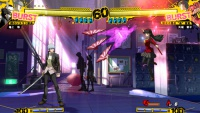 Persona 4 Arena screenshot 19