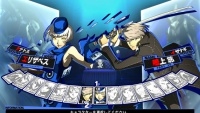 Persona 4 Arena screenshot 22