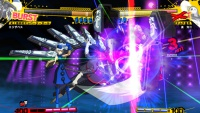 Persona 4 Arena screenshot 23