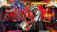 Persona 4 Arena screenshot 26