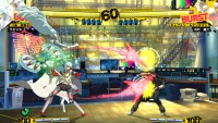 Persona 4 Arena screenshot 28