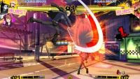 Persona 4 Arena screenshot 30