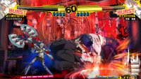 Persona 4 Arena screenshot 31