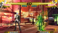 Persona 4 Arena screenshot 32