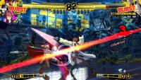Persona 4 Arena screenshot 33