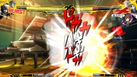 Persona 4 Arena screenshot 34