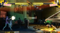 Persona 4 Arena screenshot 35