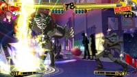 Persona 4 Arena screenshot 37