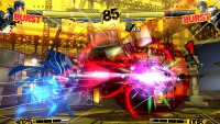 Persona 4 Arena screenshot 38