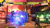 Persona 4 Arena screenshot 41