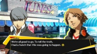 Persona 4 Arena screenshot 43