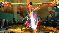 Persona 4 Arena screenshot 44