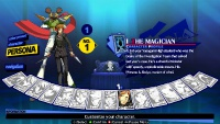 Persona 4 Arena screenshot 62