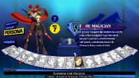 Persona 4 Arena screenshot 68