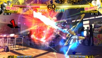 Persona 4 Arena screenshot 9