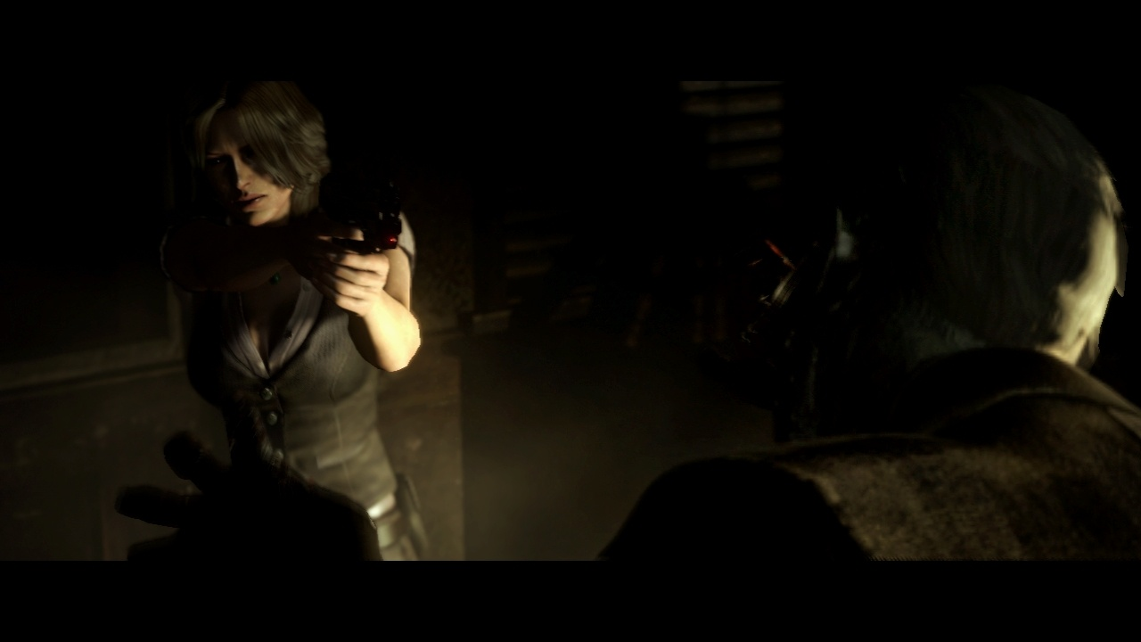 Chapter 2 A Late Birthday Resident Evil 6 Walkthrough Neoseeker
