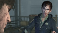 Silent Hill: Downpour screenshot 40