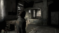 Silent Hill: Downpour screenshot 41