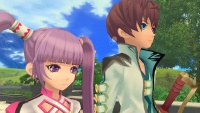 Tales of Graces f screenshot 0