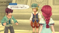 Tales of Graces f screenshot 21