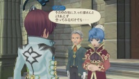 Tales of Graces f screenshot 32