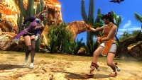 Tekken Tag Tournament 2 screenshot 12