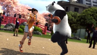 Tekken Tag Tournament 2 screenshot 13