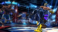 Tekken Tag Tournament 2 screenshot 16