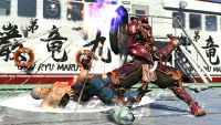 Tekken Tag Tournament 2 screenshot 17
