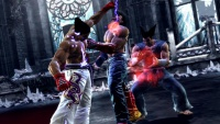 Tekken Tag Tournament 2 screenshot 28
