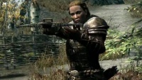 The Elder Scrolls V: Skyrim - Dawnguard screenshot 2
