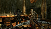 The Elder Scrolls V: Skyrim - Dawnguard screenshot 4