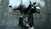 The Elder Scrolls V: Skyrim - Dawnguard screenshot 9