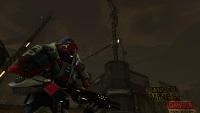 Defiance screenshot 2