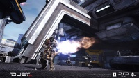DUST 514 screenshot 4