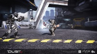 DUST 514 screenshot 5